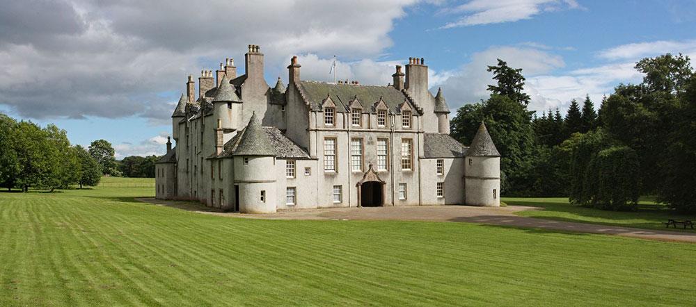 5 Luxury Wedding Venues Aberdeenshire